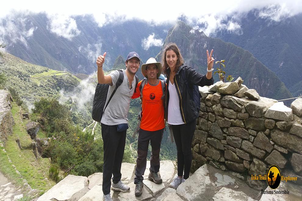 Machu Picchu tour by train