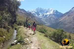 Salkantay Expedition Inca Trail