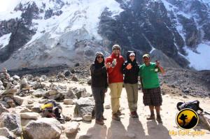 Salkantay Expedition