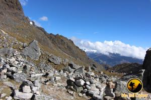 Salkantay View Andes