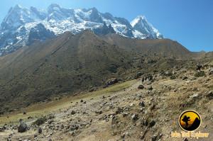 Salkantay to Inca Trail