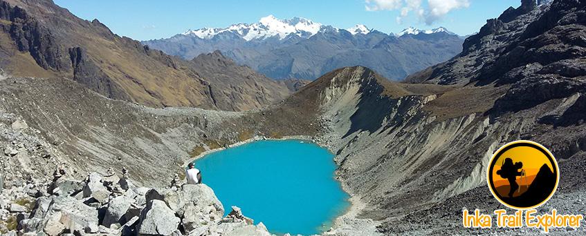 Salkantay Expedition & Inca Trail