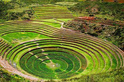 Maras, Moray, Machu Picchu Tour